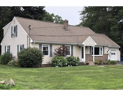 17 Oakwood Ave, Lincoln, RI 02865 - #: 72371067