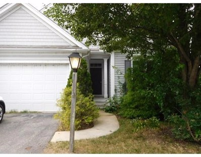 18 Great Pointe, Plymouth, MA 02360 - #: 72371068