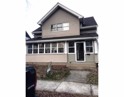 43 Kelso Ave, West Springfield, MA 01089 - #: 72371088