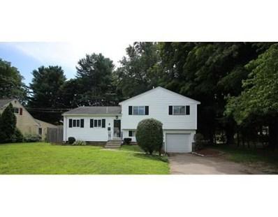 8 Whittemore Rd, Framingham, MA 01701 - #: 72371120