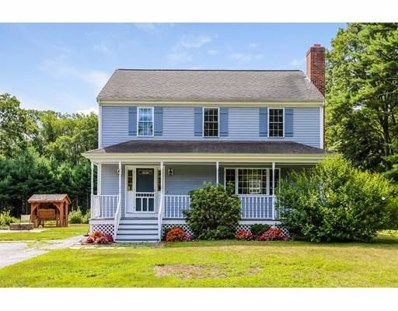 14 Richmond Dr, Norton, MA 02766 - #: 72371123