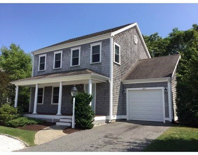 31 Mill Farm Way UNIT 31, Falmouth, MA 02536 - #: 72371125