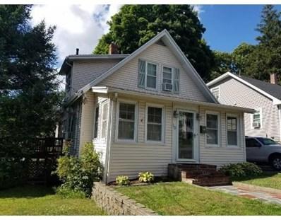 30 Pleasant View Ave, Braintree, MA 02184 - #: 72371136