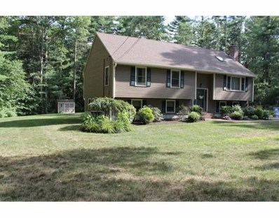 8 Harvey St, Norton, MA 02766 - #: 72371152