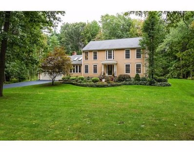33 Simon Atherton Row, Harvard, MA 01451 - #: 72371191
