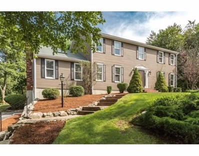 14 Goose Ln, Mansfield, MA 02048 - #: 72371255