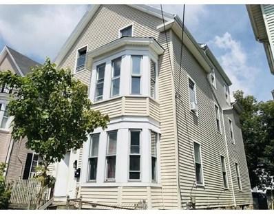 17 Bullard St, New Bedford, MA 02746 - #: 72371288
