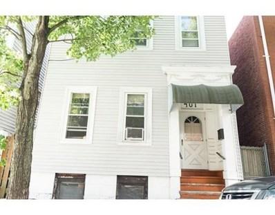 401 W 4TH Street, Boston, MA 02127 - #: 72371289