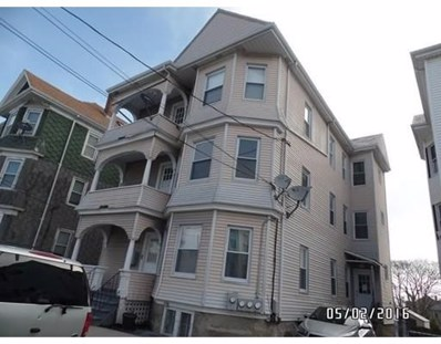 646 Summer St, New Bedford, MA 02746 - #: 72371298
