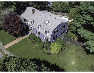 39 Pinecliff Dr, Marblehead, MA 01945 - #: 72371324