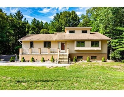 32 Simmons Brook Drive, Westfield, MA 01085 - #: 72371356