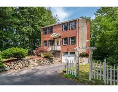 265 Totten Pond Rd, Waltham, MA 02451 - #: 72371361