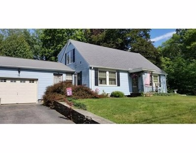 32 Dudley Hill Rd, Dudley, MA 01571 - #: 72371367