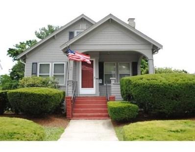 48 Oak Street, Brockton, MA 02301 - #: 72371374