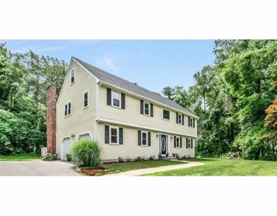 116 Vega Rd, Marlborough, MA 01752 - #: 72371384