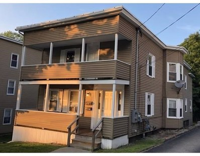 9 Deslauriers Ave, Webster, MA 01570 - #: 72371426