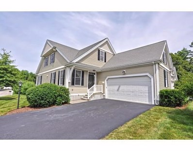 5 Glacier Way UNIT 5, Holliston, MA 01746 - #: 72371430