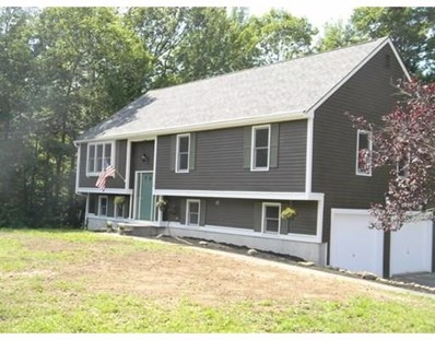 119 Laurel View Rd, Templeton, MA 01468 - #: 72371432