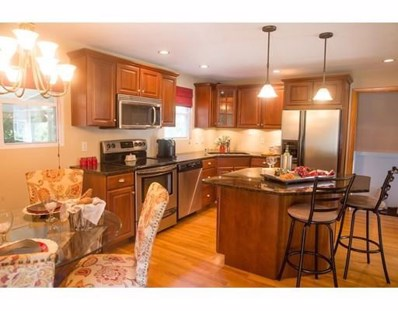 47 Hillside, South Hadley, MA 01075 - #: 72371435