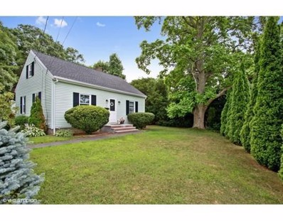 2 Anderson Ave, Kingston, MA 02364 - #: 72371437