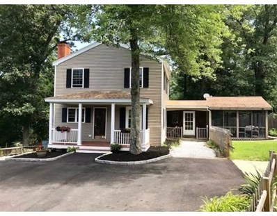 25 Lakeshore Dr, Georgetown, MA 01833 - #: 72371444