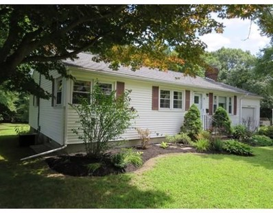 68 Cottage St, Natick, MA 01760 - #: 72371530