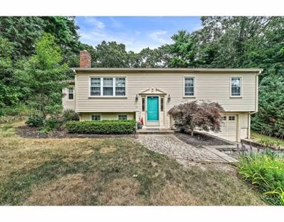 117 Whitford Cir, Marshfield, MA 02050 - #: 72371532