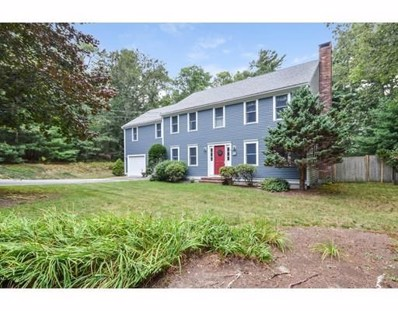 38 Dodson Way, Falmouth, MA 02536 - #: 72371566