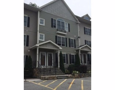 750 Willard St UNIT 2A, Quincy, MA 02169 - #: 72371569