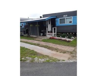 96 Newbury UNIT 34A, Danvers, MA 01923 - #: 72371603