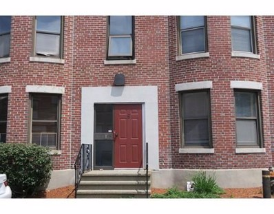 8 Cypress Rd UNIT 803, Boston, MA 02135 - #: 72371649