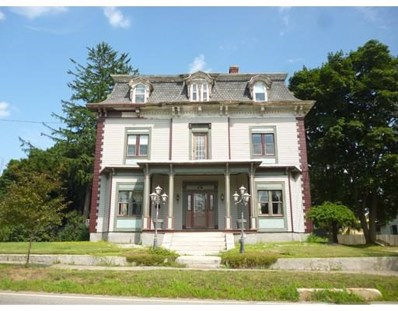 41 Pleasant St, Leicester, MA 01524 - #: 72371655