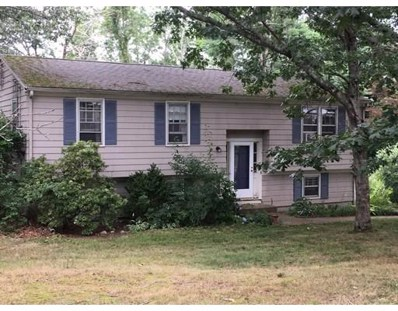 38 Peterson Path, Marshfield, MA 02050 - #: 72371657