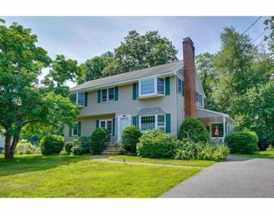 61 Beaverbrook Rd, Burlington, MA 01803 - #: 72371658