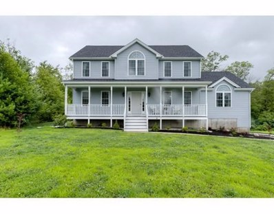 29 Noble St, Dudley, MA 01571 - #: 72371663