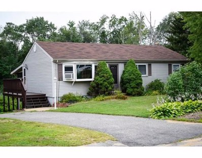33 Old Farm Road, Spencer, MA 01562 - #: 72371665