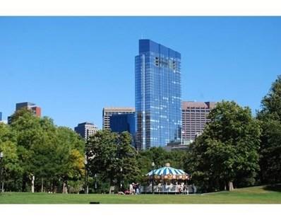 1 Franklin St UNIT 3810, Boston, MA 02110 - #: 72371667