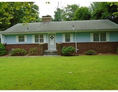 227 Pleasant St, Paxton, MA 01612 - #: 72371672