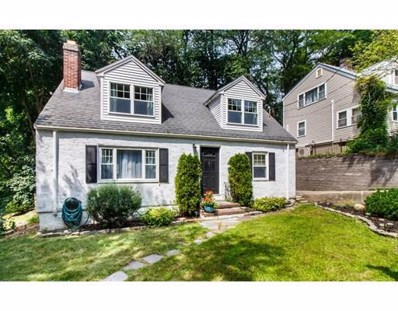 36 Adair Road, Boston, MA 02135 - #: 72371676