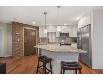 115 W. Squantum Street UNIT 204, Quincy, MA 02171 - #: 72371693
