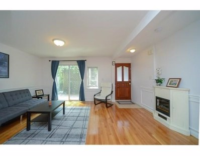 43 Market Street UNIT A, Cambridge, MA 02139 - #: 72371722