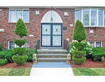 221 Sargent St, Revere, MA 02151 - #: 72371724