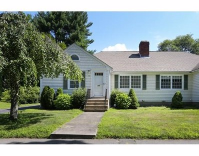 46 Parish Road UNIT 46, Needham, MA 02494 - #: 72371758