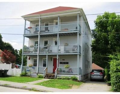 6 Joyce St, Webster, MA 01570 - #: 72371760