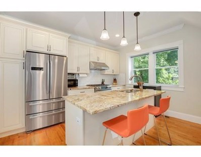 25 Maple UNIT A, Stoneham, MA 02180 - #: 72371803