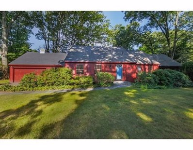 44 Fox Run Road, Hamilton, MA 01982 - #: 72371806