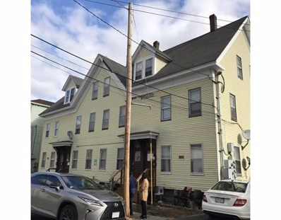 54 Queen St, Lowell, MA 01851 - #: 72371818