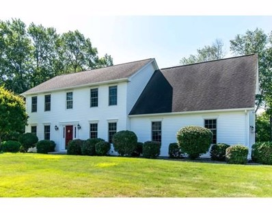 18 Overlook Dr, Wilbraham, MA 01095 - #: 72371819