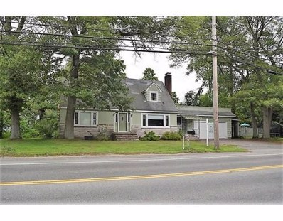 405 South Street, Holbrook, MA 02343 - #: 72371824