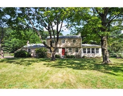 86 Peter Bulkeley, Concord, MA 01742 - #: 72371836